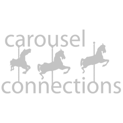 Carousel Connections Logo - Donated Website