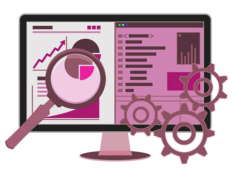 Using analytics to optimize your website